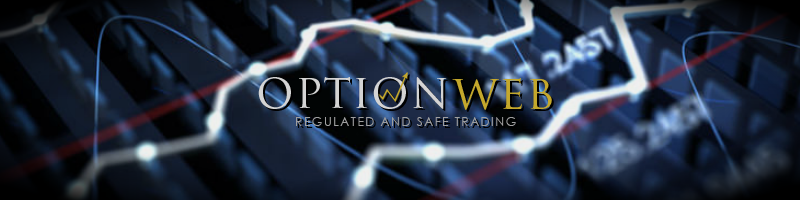 OptionWeb broker leader en option binaire