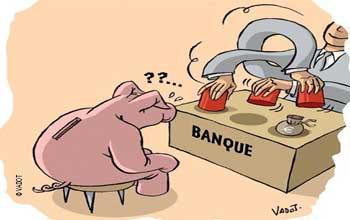 Banque en ligne ou banque traditionnelle ?