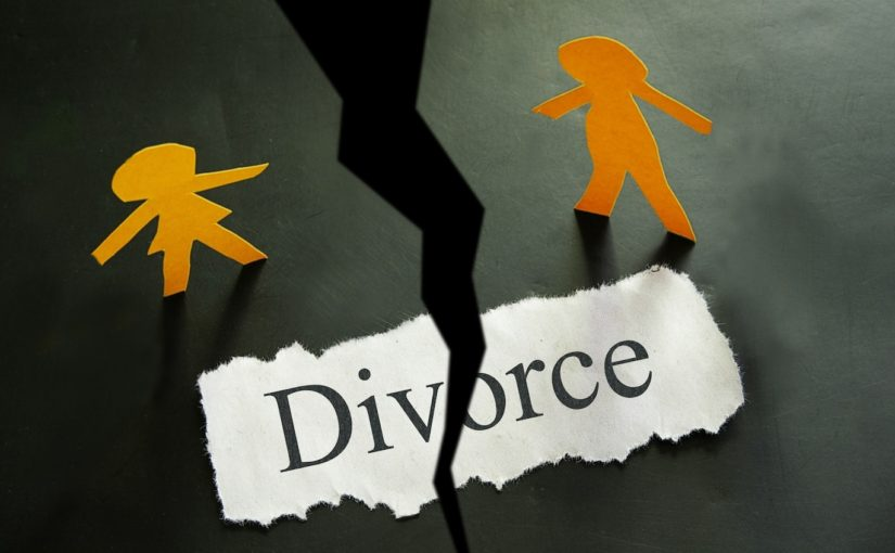 Comment faire un divorce par consentement mutuel ?