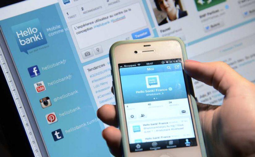 Hello Bank : la banque en ligne qui parle aux jeunes !